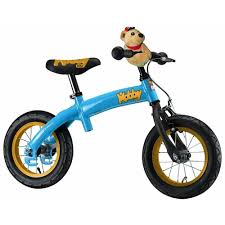 Обзоры модели Беговел <b>Hobby Bike RT original</b> ALU NEW на ...