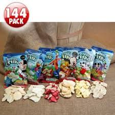 Brothers-All-Natural® <b>Disney Fruit Crisps Variety Pack</b> | Mickey ...