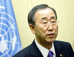 ONU realiza Conferência para o DESARMAMENTO mundial no Japão