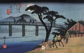 Resultado de imagen para pinturas japonesas famosas