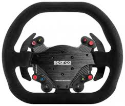 <b>Руль ThrustMaster TS-XW Racer</b> Sparco P310 Competition Mod для ...