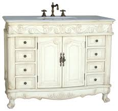 bathroom vanity unit units sink cabinets: vanity white traditional bathroom vanity units sink cabinets