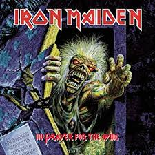 <b>IRON MAIDEN</b> - <b>No</b> Prayer for the Dying - Amazon.com Music