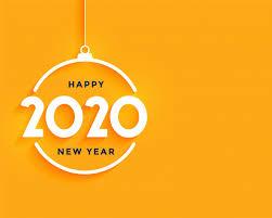 <b>Happy New</b> Year 2020 Images | Free Vectors, Stock Photos & PSD