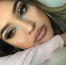 makeup: лучшие изображения (918) в 2019 г. | Макияж, Макияж ...