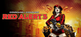 Save 50% on Command & Conquer: <b>Red</b> Alert 3 on Steam