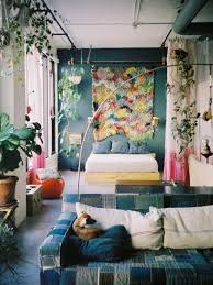 chic room decor stylish boho chic bedroom home art design ideas and photos my