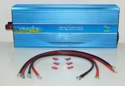 GOWE 800W 48VDC to 110V/220VAC <b>Off Grid Pure Sine</b> Wave ...