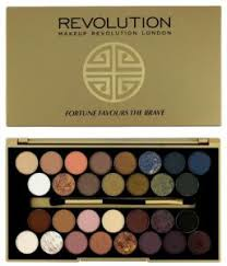 <b>Makeup Revolution</b> BBB Fortune Favours the Brave <b>30</b> Eyeshadow ...