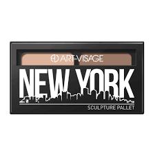 """<b>Набор для скульптурирования</b> кремовый <b>Art Visage</b> """"NEW YORK ..."""