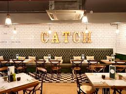 catch seafood restaurant furniture lighting by andy thornton andy thornton lighting