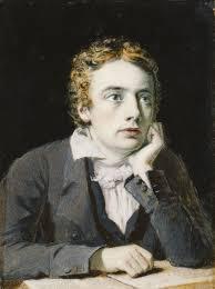 john keats s odes