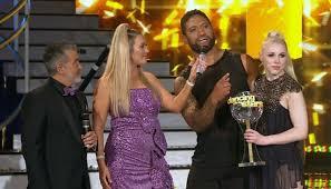 Manu Vatuvei wins Dancing With The Stars NZ 2019 | Newshub