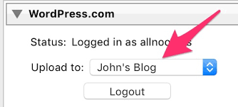 WordPress.com Apps - Support