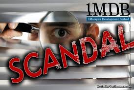 Image result for skandal 1MDB