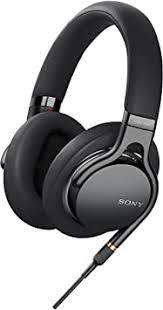 Amazon.com: Sony MDR1AM2 <b>Wired High</b> Resolution Audio ...