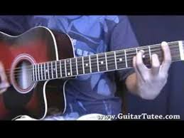 Get Back (of Demi Lovato, by www.GuitarTutee.com) - YouTube