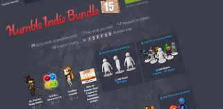 humble bundle admits it expanded too quickly makes employees humble bundle has a particular place in my heart for its place in the proliferation of indie games over the last five years the company has expanded