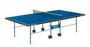 Купить <b>профессиональные</b> теннисные столы в Санкт-Петербурге
