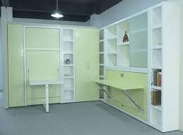 horizontal single murphy wall bed space saving bedroom furniture bedroom wall bed space saving furniture