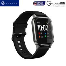 [Eng Version] Xiaomi Youpin <b>Haylou LS02 1.4Inch</b> Smart Watch ...