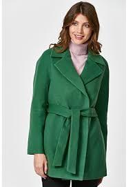 Женские <b>пальто короткие</b> в Москве, купить недорого, цены в ...