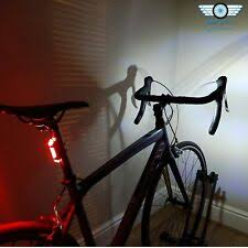 <b>Silicone Bike</b> Light <b>Led</b> for sale | eBay