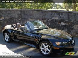 jet black 1997 bmw z3 2 8 roadster beige interior gtcarlot com black bmw z3 1997
