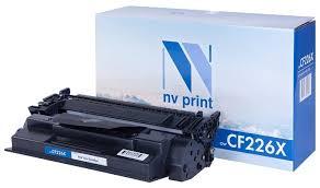 <b>Картридж NV Print</b> CF226X для HP, совместимый — купить по ...