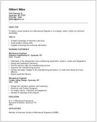 resume objective statement examples mechanical engineering resume objective statement for engineering resume