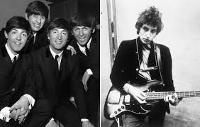 "Paul McCartney on how <b>Bob Dylan</b> influenced The Beatles: ""I was ..."