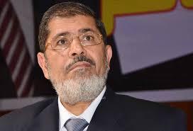 الرئيس مرسي يجتمع النور بقصر
