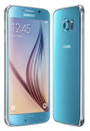 Обзор и тестирование смартфона Samsung Galaxy S6 (SM ...