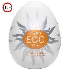 Купить <b>мастурбатор</b>-<b>яйцо tenga</b> strong series <b>egg</b> shiny в ...