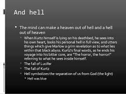symbolism in heart of darkness essay help   essay for you  symbolism in heart of darkness essay help   image