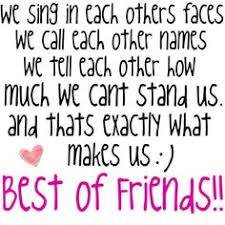 best friends forever on Pinterest | Best Friend Quotes, Best ...