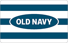 Buy Old Navy Gift Cards   GiftCardGranny