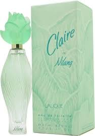 Buy <b>Claire De Nilang</b> By <b>Lalique</b> For Women. Eau De Toilette Spray ...