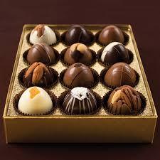 عاشقى الشوكولاتة