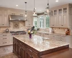 kitchen cabinets with granite countertops: typhoon bordeaux granite countertops kitchen island countertops ideas