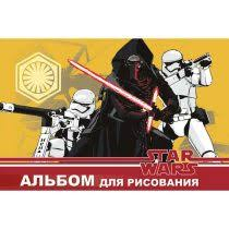Бумага, блокноты, альбомы Star Wars – купить в интернет ...