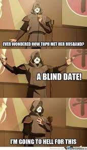 Blind Date Memes. Best Collection of Funny Blind Date Pictures via Relatably.com