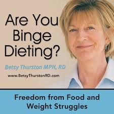 Binge Dieting   Learn how to change your relationship with Eating