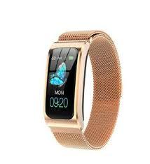 <b>Smart bracelet AK12 Color</b> Screen Ip68 Waterproof Women's Watch ...