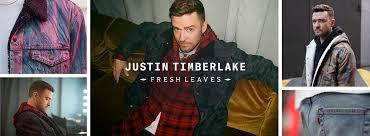 Levi's® X Justin Timberlake <b>Clothing</b> Line & <b>Style</b> | Off The Cuff