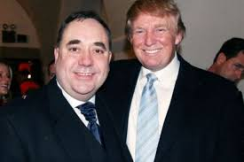 Image result for SALMOND AND THE FOI