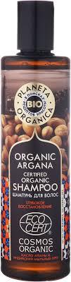 <b>Planeta</b> Organica <b>Шампунь для волос</b> Organic Argana ...