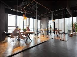 modern office ignores stereotypes in favor of an original design amazing modern office design