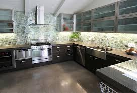 modern backsplash black adorable beige color amazing mosaic pattern ceramics glass backsplashe