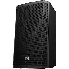 <b>Профессиональная активная акустика Electro-Voice</b> ZLX-12P